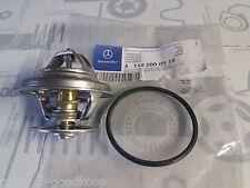 Mercedes Benz Orignal Thermostat Kühlwasser 87 Gr. A 110 200 05 15, 002 203 7675