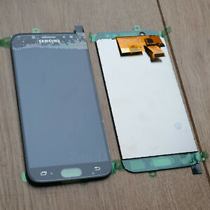 Samsung Galaxy J5 2017 J530F LCD Screen Replacement Touch Display Adhesive