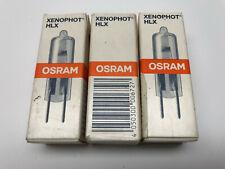 2x Osram 55w Dulux L 954 2g11 Luz 5400k /> 90/% Cri para luz de los bancos de 13000 Hrs