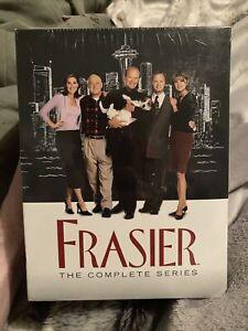 FRASIER - The Complete Series Collection Season 1-11 Seasons DVD NTSC REGION 1