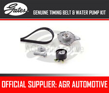GATES TIMING BELT AND WATER PUMP KIT FOR RENAULT CLIO III 1.5 DCI 106 BHP 2005-