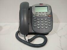 Avaya Voip 2410 Gray Office Landline Phone