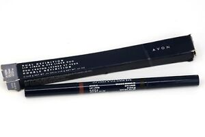 Avon Dual Definition Lip Liner / Eye Liner Duo Combo (Spice & Cosmic Brown)