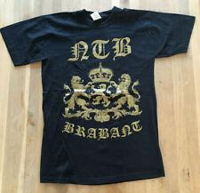 No Turning Back Brabant shirt S (Netherlands hardcore punk music)