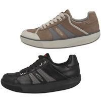 MBT Kito Blucher Lace Women Schuhe Damen Fitness Gesundheitsschuh Sneaker 700622