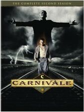 Carnivale - Carnivàle: The Complete Second Season [New DVD] Dolby, Dubbed, Repac