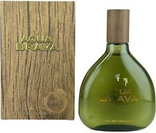 Agua Brava By Antonio Puig Eau De Cologne Spray For Men 6.75 oz