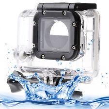 Waterproof Dive Housing Case Underwater Cover For SJ4000 SJCAM Sports Camera