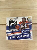 2020/21 PANINI DONRUSS CHOICE BASKETBALL FACTORY SEALED BOX