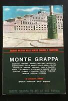 Monte Grappa Sacrari Militari nelle Venezie Euganea e Tridentina e in località-P
