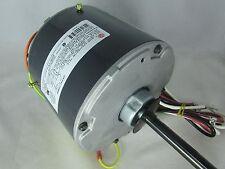 A/C FAN CONDENSER MOTOR MODEL: 1860-HP:1/4,RPM:1075,VOLTS: 208-230-BRAND EMERSON