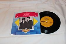 Roy Orbison Import 45 & Picture Sleeve-IT'S OVER/BLUE BAYOU STEREO REISSUE