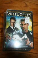 VIRTUOSITY - DVD - NEW & SEALED!