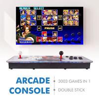 Pandora Box 11s 3003 in 1 Retro Video Games Double Sticks Arcade Console XC801US