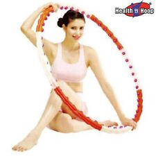 Health Hoop®- Magnetic Weight loss hula hoop for workout 2.63 lb(1.2kg)