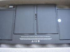"Original-Akku Apple A1369 A1377 macbook Air 13"" 020-6955-A 020-6955-017"
