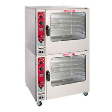 Blodgett BX-14E Double Electric Boilerless Combination-Oven/Steamer