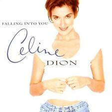 CELINE DION - Falling Into You (CD 1996) USA Import EXC 14 Tracks