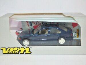 Verem 1/43rd Scale 1990's BMW 3 Series (E36) Super Tourisme in Dark Blue