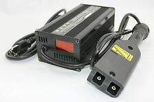 NEW 36 Volt Battery Charger Golf Cart 36V Charger For Ez Go Club Car DS EZgo TXT