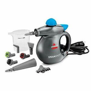 BISSELL SteamShot Hard Surface Steam Cleaner with Natural Sanitization Multi-...