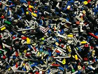 ☀️LEGO 1-100 POUNDS TECHNIC SMALL PARTS ONLY Mix bulk lot lbs Pieces