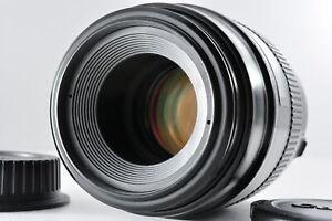Canon EF 100mm f/2.8 MACRO AF Telephoto Lens [ NearMint ] E091006