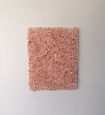 "Himalayan Salt Sauna 11"" x 17"" Wall Panel Coarse  -  6 Pack"