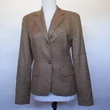 Michael Kors tweed wool jacket.  Size 6. NWOT