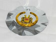 NEW VOGUE STARDUST CAP-352 S212-17 X1834147-9SF GOLD CHROME WHEEL RIM CENTER CAP