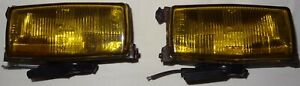 Renault 5 GT Turbo Fog Lights (R5, R9, R11 and Rover 200, 400, Coupe Rover 800