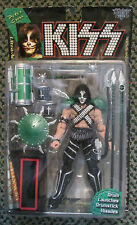 KISS PETER CRISS 1997 MacFarlane Action Figure Series 1 NIB RARE BLOWOUT SALE