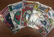 The Amazing Spider-Man #300 (May 1988, Marvel) Lot