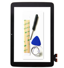 """Black Replacement Digitizer Touch screen For LG G Pad V700 VK700 10.1"""""""