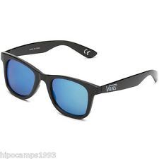Gafas de Sol Sunglasses Vans Janelle Hipster Black Gradient occhiali da sole