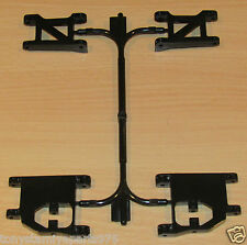 Tamiya 58051 The Fox/58577 Novafox, 0115037/10115037 R Parts, (Rear Suspension)