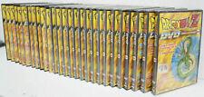 DRAGON BALL Z DVD COLLECTION dal n. 1 al n. 27 - DVD Abbinamento Editoriale