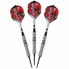 Viper Blitz 95 Percent Tungsten Steel Tip Dart Set with Storage and Travel Case