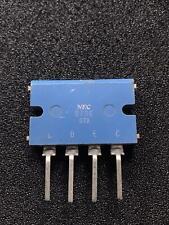 2sb706-pnp silicon triple diffused transistor 180v-nec