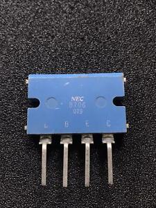 2SB706 - PNP Silicon Triple Diffused Transistor 180V - NEC