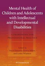 Mental Health of Children and Adolescents with Intellectual and Developmental Di
