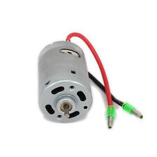 RS540 Brushed Electric Motor 03011 For RC 1/10 HSP Wltoys Tamiya Truck Buggy