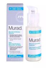 Murad Blemish & Wrinkle Reducer Anti-Aging Blemish Control ~ 60ml