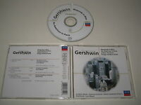 G GERSHWIN/RHAPSODY IN BLUE(ELOQUENCE/458 651-2)CD ALBUM