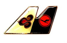 AIRLINE Pin / Pins - THAI AIRWAYS , altes Logo [1099]