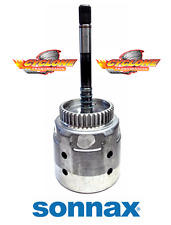 GM HEAVY DUTY 4L60E 4L65E LOADED Input Drum 300mm WITH SONNAX SLEEVE AND PISTON