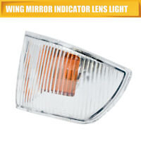 Right Side Door Wing Mirror Indicator Repeater Lens Lamp Iveco Daily 2006-2011