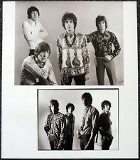 PINK FLOYD POSTER PAGE 1967 SYD BARRETT ROGER WATERS NICK MASON RICK WRIGHT .R15
