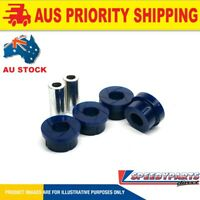 Speedy Parts SPF1404K Toyota Front Control Arm Lower-Rear Bush Kit Fits Lexus