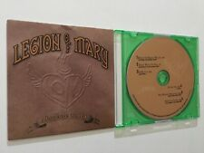Jerry Garcia Legion Of Mary Absolute Mary Bonus Disc CD JGB Grateful Dead New